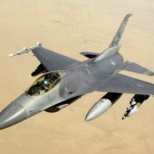 F16 Falcon / Viper Panels