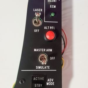 F16 Misc Panel