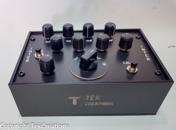 A10 Intercom Panel USB Controller