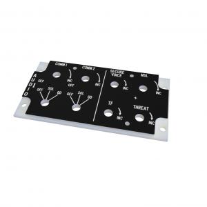 F16 Audio1 Panel